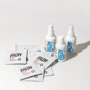 I LOVE MY MUFF - plant based feminine care products